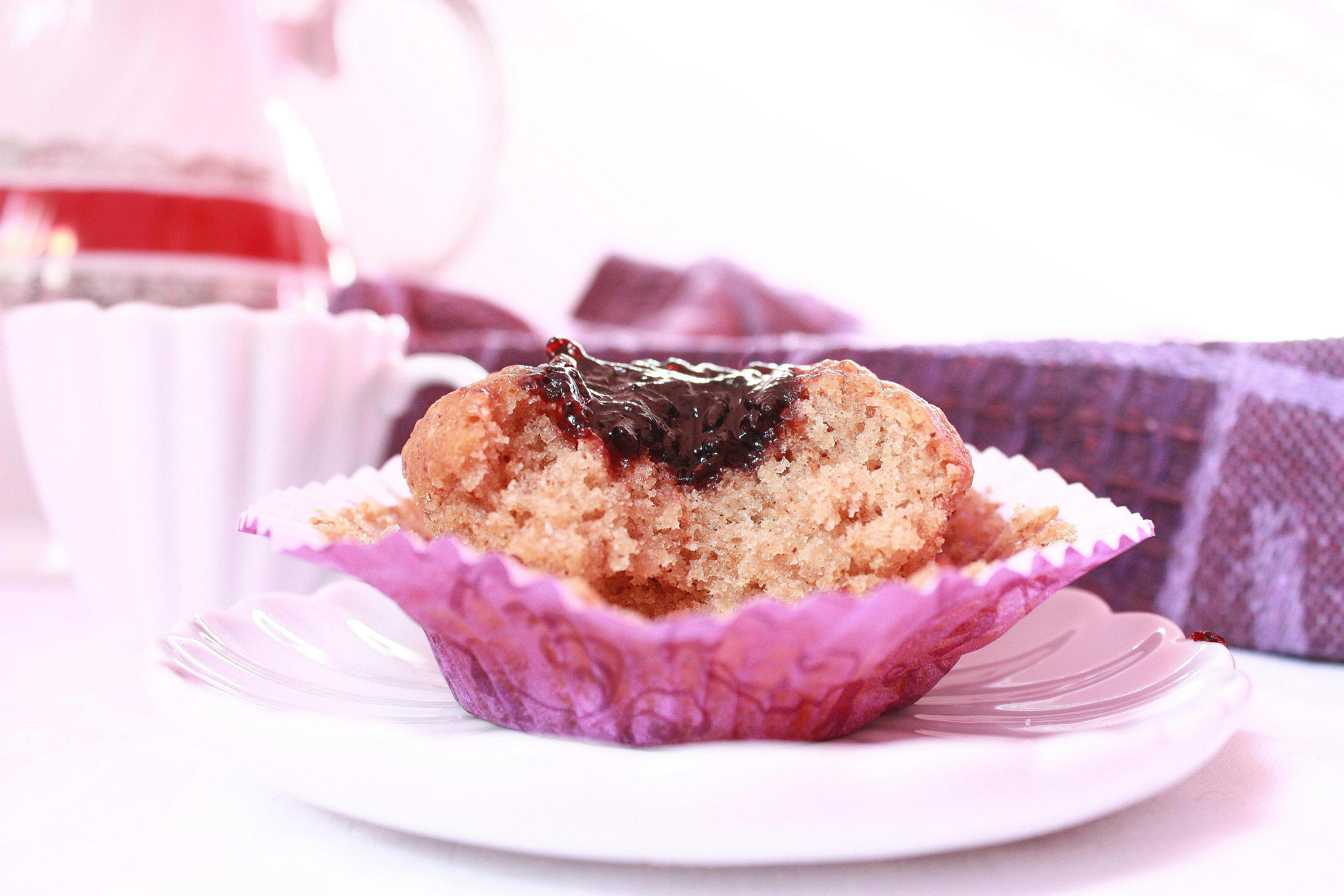 Medeni muffini (4)